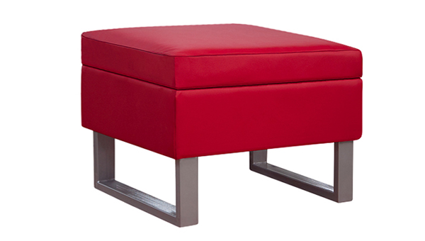 Мягкая мебель (пуфик) – 2