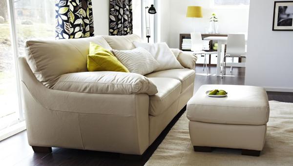 Мягкая мебель (пуфик) – 5