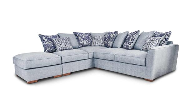 Мягкая мебель (диван угловой) – 3