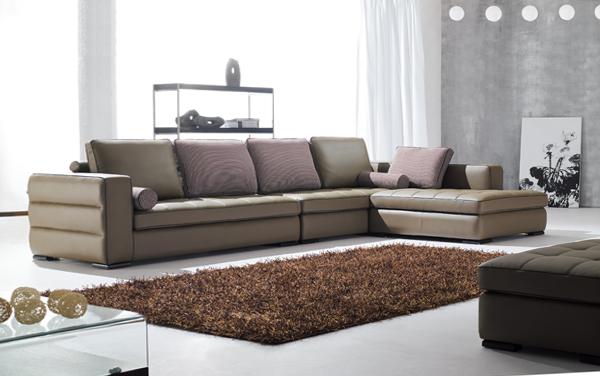 Мягкая мебель (диван угловой) – 4