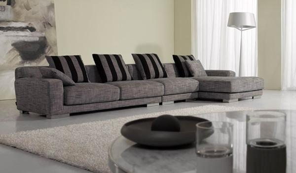 Мягкий гарнитур (диван угловой) – 1