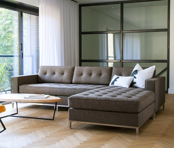 Мягкий гарнитур (диван угловой) – 2