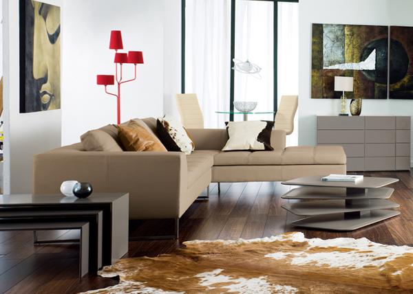 Мягкий гарнитур (диван угловой) – 3