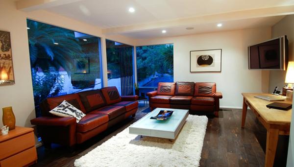 Мягкая мебель (в гостиной) – 3