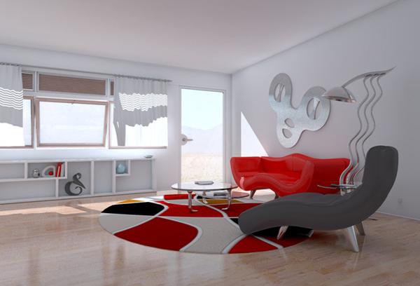Мягкая мебель (в гостиной) – 5