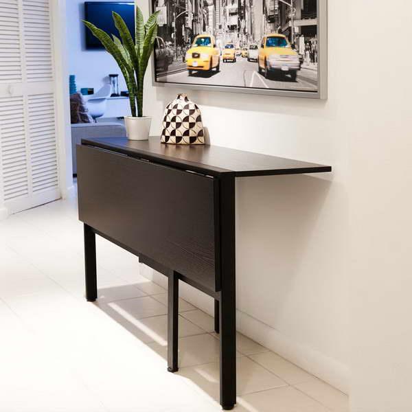 Обеденный стол-трансформер - 3