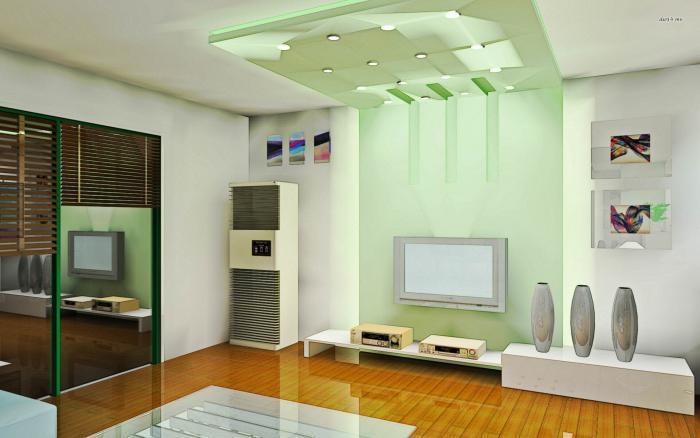 Сайт дизайна home