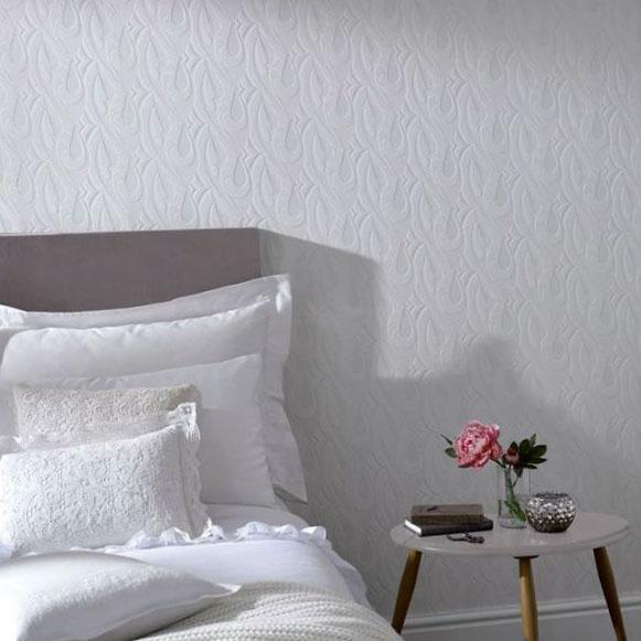 Фото интерьера спальни 2