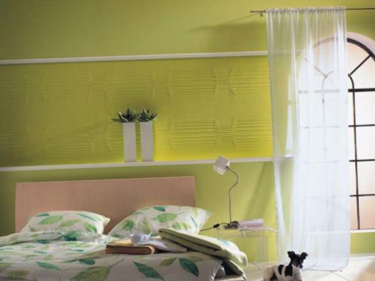 Фото интерьера спальни 3