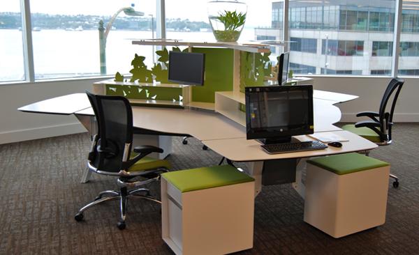 Офисная мебель – 1