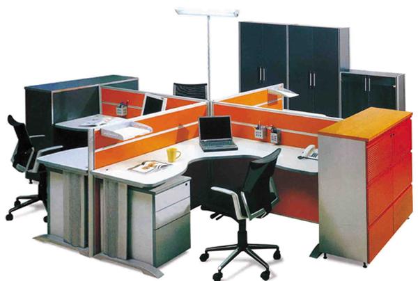 Какую офисную мебель выбрать?