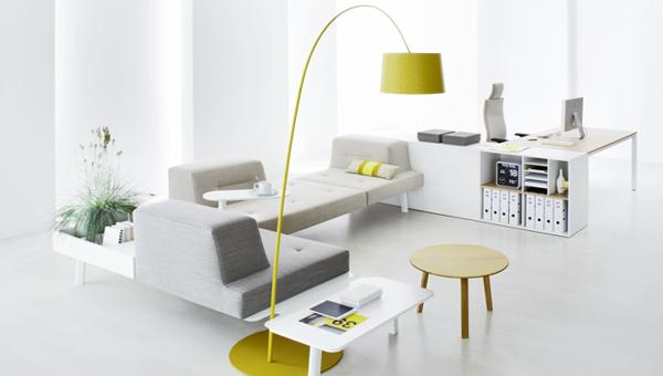 Офисная мебель (офисные диваны) – 5