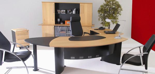Офисная мебель (для руководителя) – 1