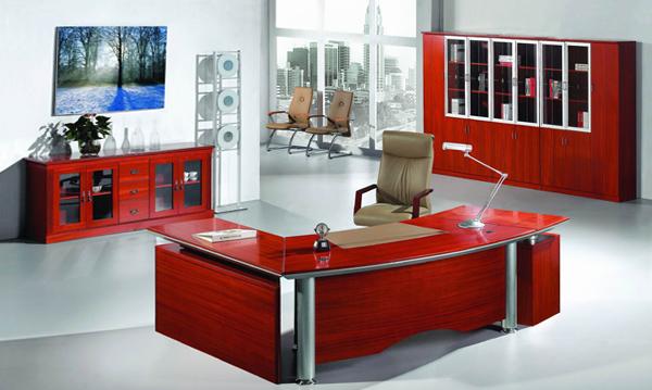 Офисная мебель (для руководителя) – 2