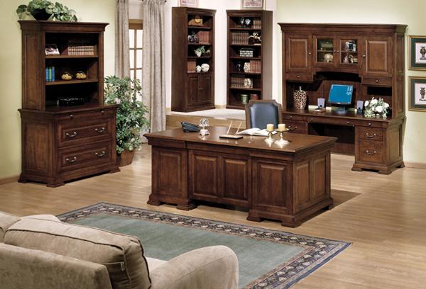 Офисная мебель (для руководителя) – 3