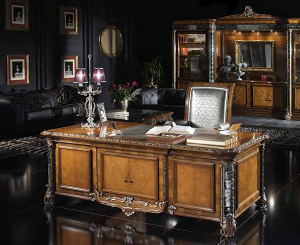 Офисная мебель (для руководителя) – 5