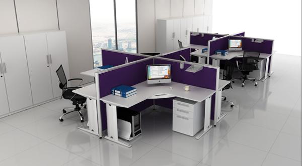 Офисная мебель (для персонала) – 1