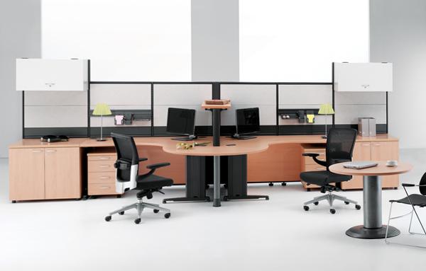Офисная мебель (для персонала) – 2
