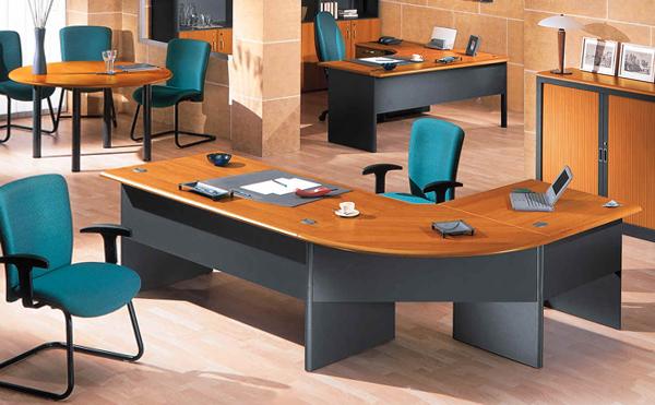 Офисная мебель (для персонала) – 3