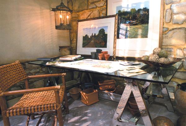 Офисная мебель (эклектика) – 2