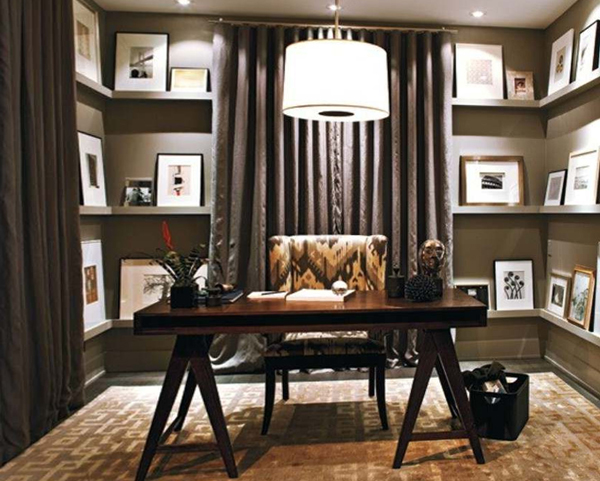 Офисная мебель (эклектика) – 5