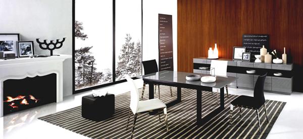 Офисная мебель (хай-тек) – 2