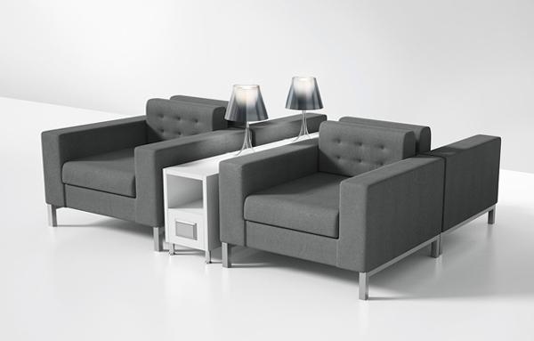 Офисная мебель (хай-тек) – 5