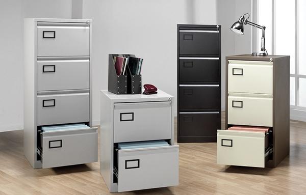 Офисная мебель (картотеки) – 1