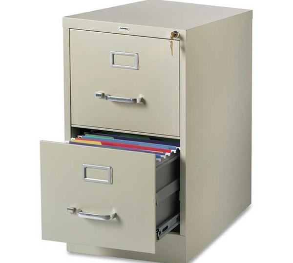 Офисная мебель (картотеки) – 2
