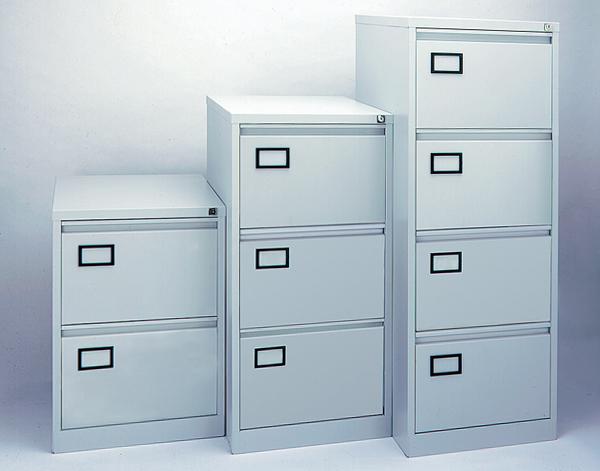 Офисная мебель (картотеки) – 5
