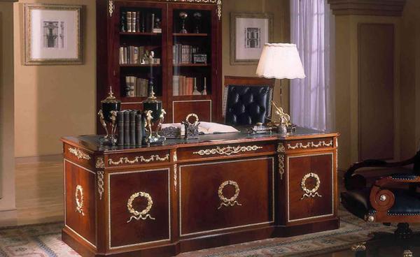 Офисная мебель (классика) – 1