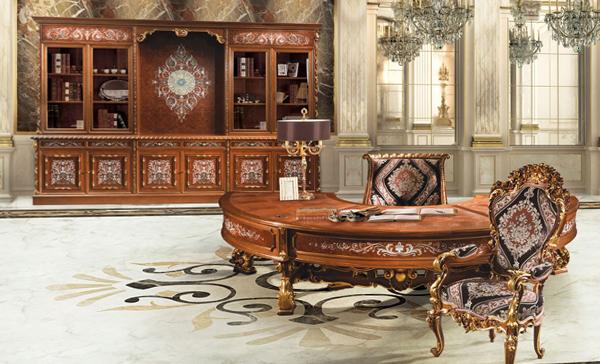 Офисная мебель (классика) – 3