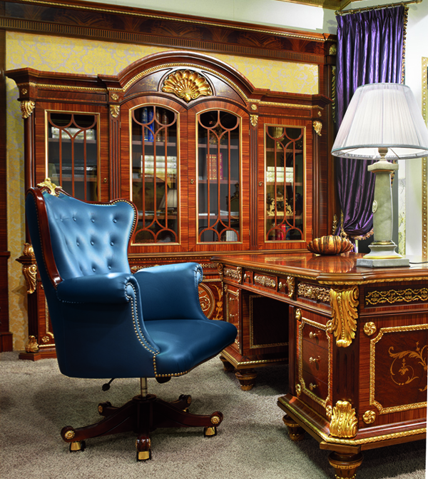 Офисная мебель (классика) – 5