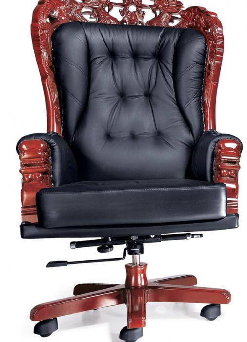 Офисная мебель (офисные кресла) – 5