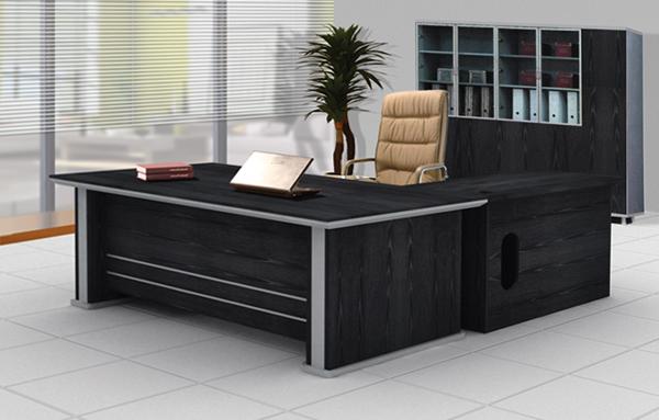 Офисная мебель (стол руководителя) – 2