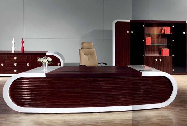 Офисная мебель (стол руководителя) – 3