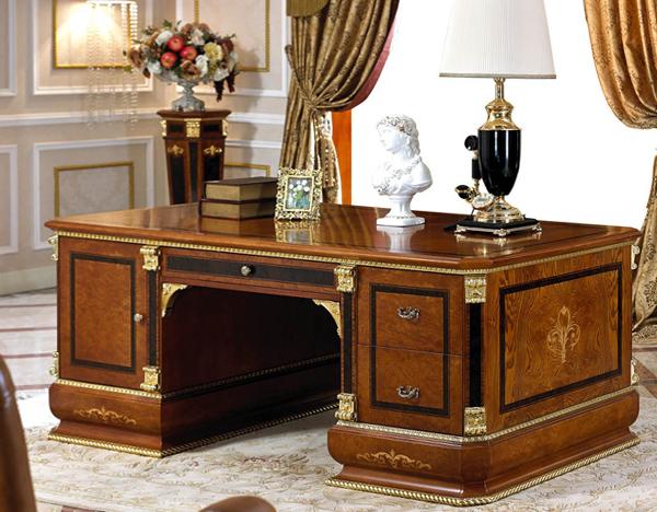 Офисная мебель (стол руководителя) – 4
