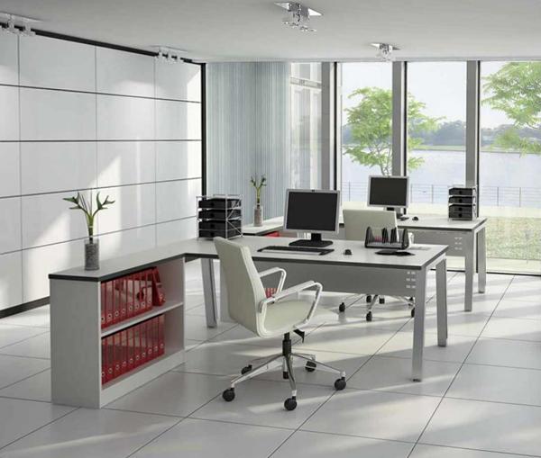 Мебель для офиса (офисные кресла) – 1