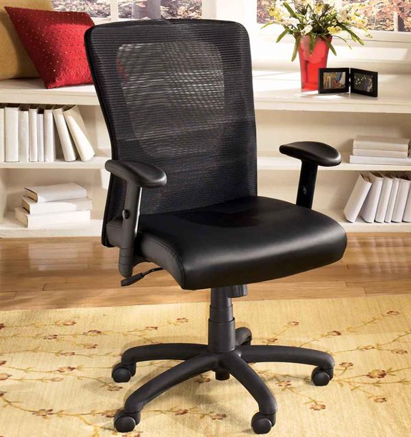 Мебель для офиса (офисные кресла) – 5