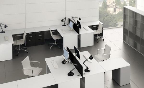 Офисная мебель (минимализм) – 1