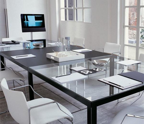 Офисная мебель (минимализм) – 5