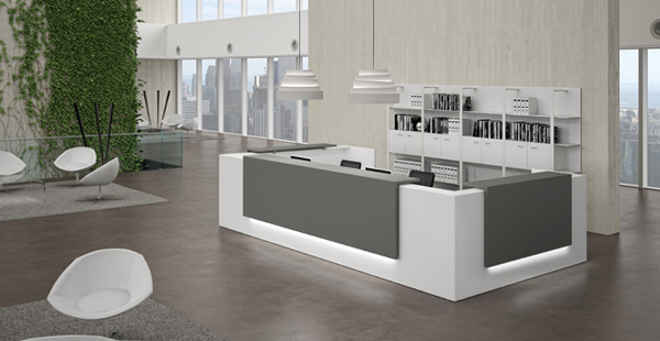 Офисная мебель (модерн) – 4