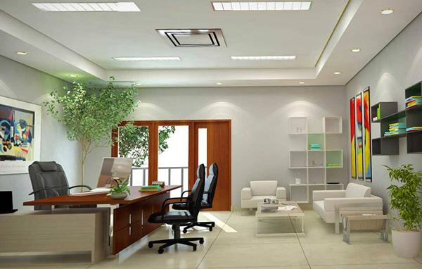 Офисная мебель (модерн) – 5