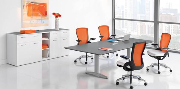 Офисная мебель (для переговорной) – 1