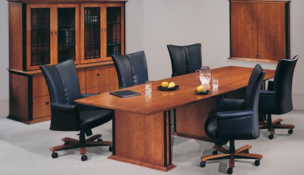 Офисная мебель (для переговорной) – 2
