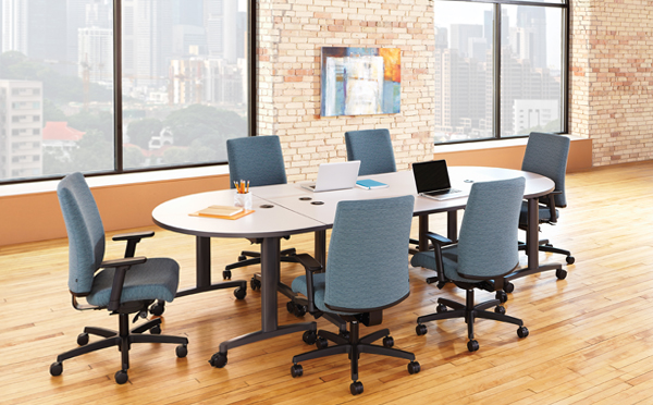 Офисная мебель (для переговорной) – 3