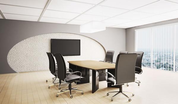 Офисная мебель (для переговорной) – 4