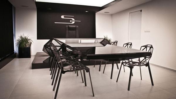 Офисная мебель (для персонала) – 5