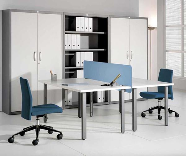 Офисная мебель (стеллажи) – 2