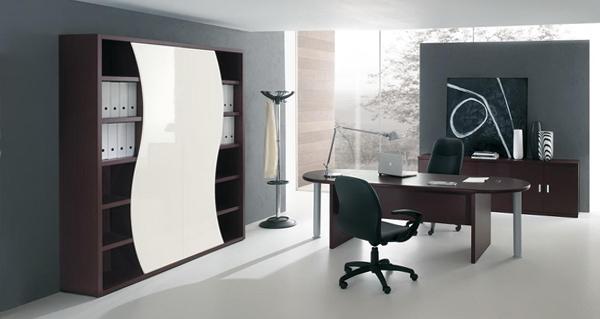 Офисная мебель (стеллажи) – 3